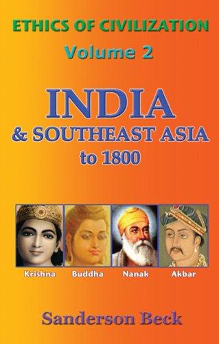 9780976221098: India & Southeast Asia to 1800