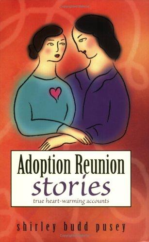 9780976222453: Adoption Reunion Stories