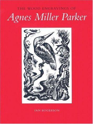 9780976224549: Wood Engravings Of Agnes Mille