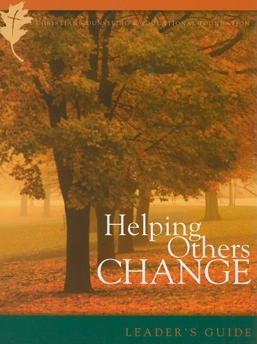 Helping Others Change Leaders Guide (Transformation)