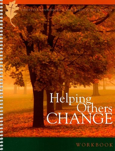 9780976230885: Helping Others Change Participant Workbook
