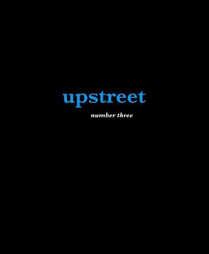 9780976237143: upstreet number three