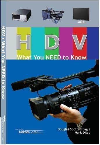 9780976238010: Hdv: What You Need to Know