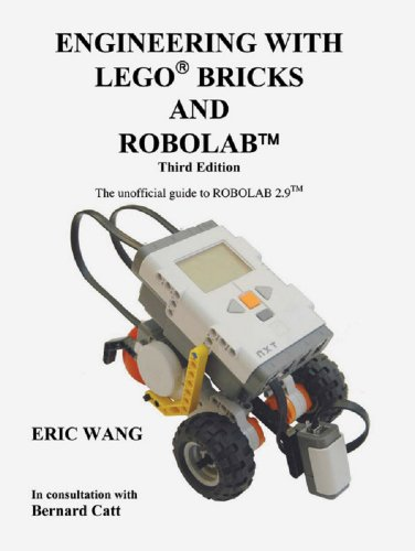 9780976241379: Engineering with Lego Bricks and Robolab - 3rd (Third) Edition
