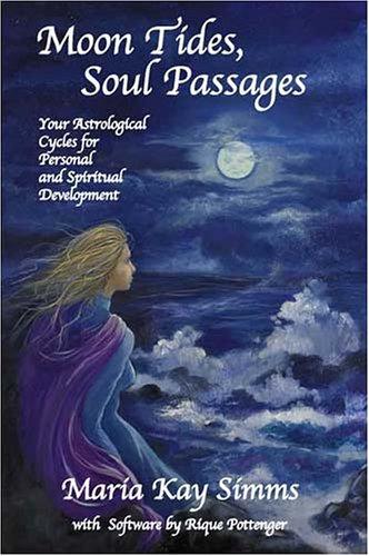 9780976242208: Moon Tides, Soul Passages