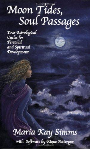 9780976242215: Moon Tides, Soul Passages