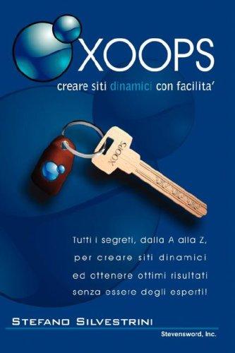 9780976243212: Xoops Creare Siti Dinamici Con Facilit (Italian Edition)