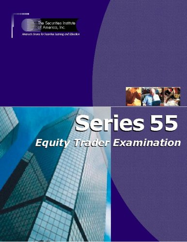 9780976246466: Series 55 Equity Trader Examination