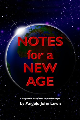 9780976248705: Notes for a New Age