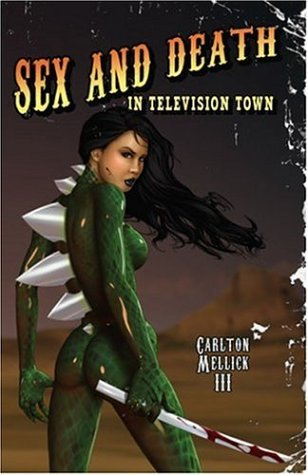 9780976249856: Sex and Death in Television Town