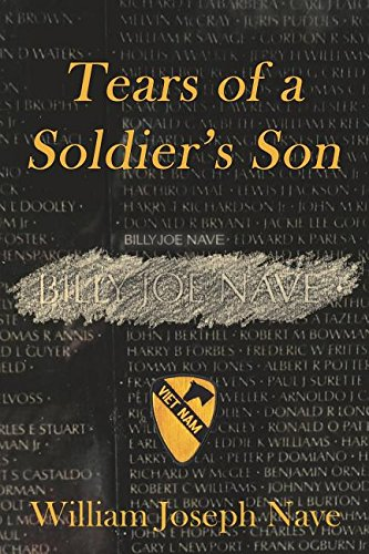 9780976254904: Tears of a Soldier's Son: One Son's Journey to Healing