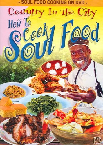 9780976258216: Country in the City: How to Cook Soul Food