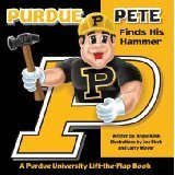 9780976263609: Purdue Pete Finds His Hammer