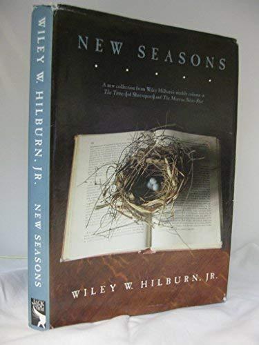 9780976268802: New Seasons