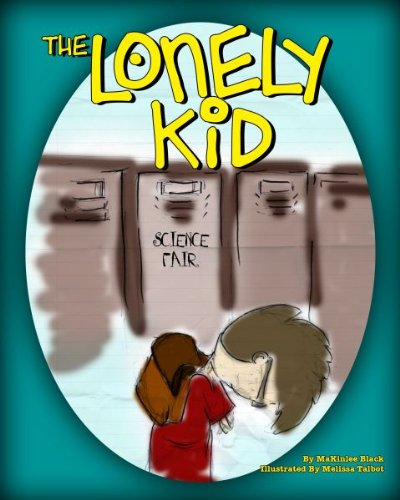 9780976272038: The Lonely Kid