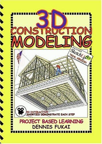 9780976274100: 3D Construction Modeling
