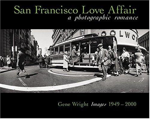 SAN FRANCISCO LOVE AFFAIR: Last, First