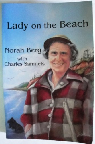 Lady On The Beach: Norah Berg with