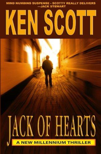 9780976277910: Jack of Hearts