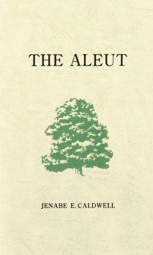 9780976278009: The Aleut