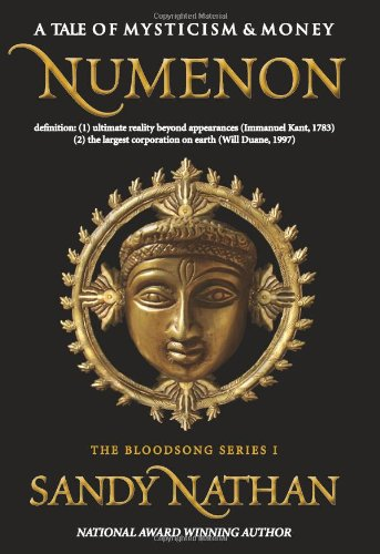 Numenon: a Tale of Mysticism & Money - The Bloodsong Series I (**autographed**): Nathan, Sandy