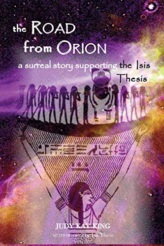9780976281412: The Road from Orion
