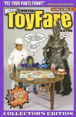 9780976287469: Twisted Toyfare Theatre, Vol. 6