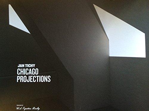 Jan Tichy: Chicago Projections: Irvine, Karen