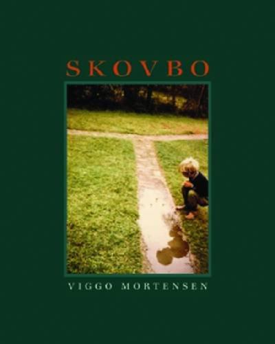 9780976300977: Viggo Mortensen: Skovbo