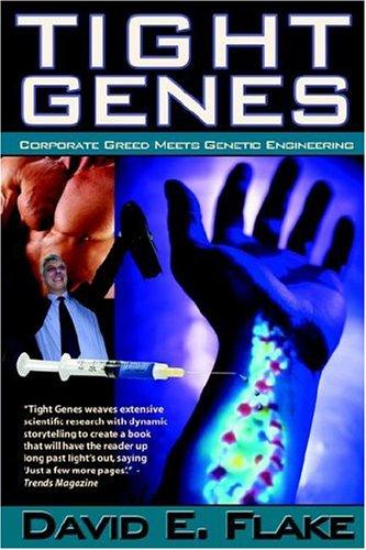 9780976306702: Tight Genes
