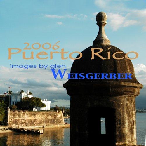 9780976307501: Puerto Rico 2006 Calendar
