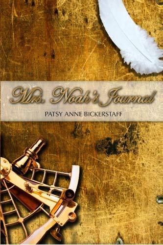 9780976311454: Mrs. Noah's Journal