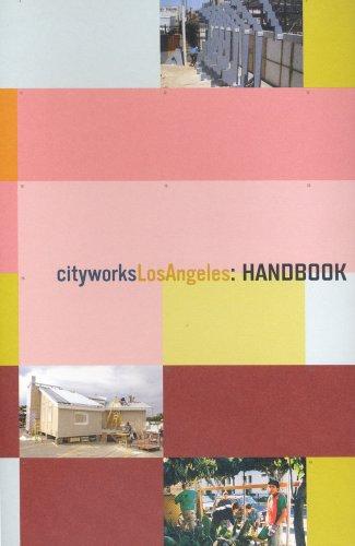 9780976316619: CityWorksLosAngeles: Handbook