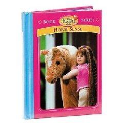 9780976321323: Book - Horse Sense