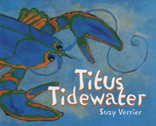 9780976323112: Titus Tidewater