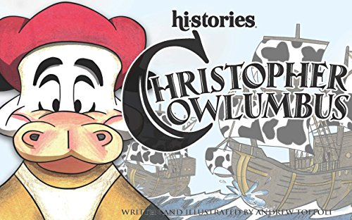 9780976323303: Christopher Cowlumbus (Hi Stories® Presents)