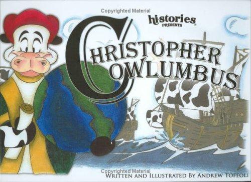 9780976323334: Christopher Cowlumbus