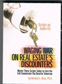 9780976324324: Waging War on Real Estate's Discounters