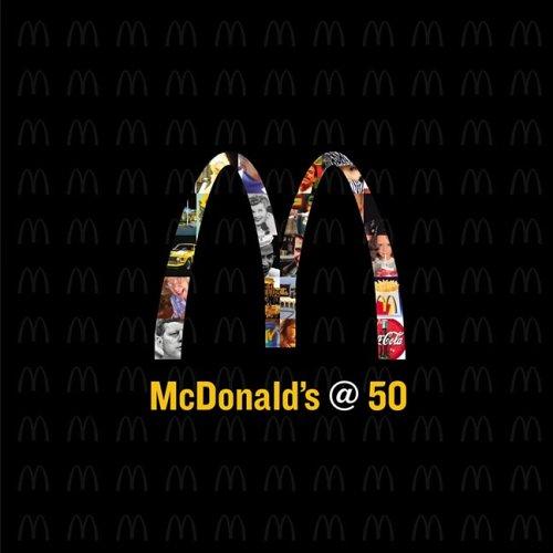 9780976324508: McDonald's @ 50