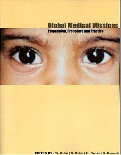 9780976329602: Global Medical Missions