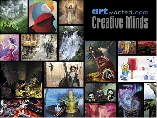 9780976330400: ArtWanted.com Creative Minds