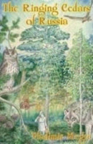 9780976333319: The Ringing Cedars of Russia