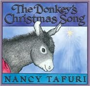 9780976336952: Donkey's Christmas Song