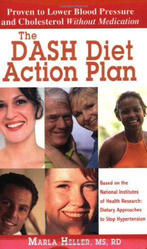 DASH Diet: 5 Things to Know About No. 1 Diet Plan of 2012