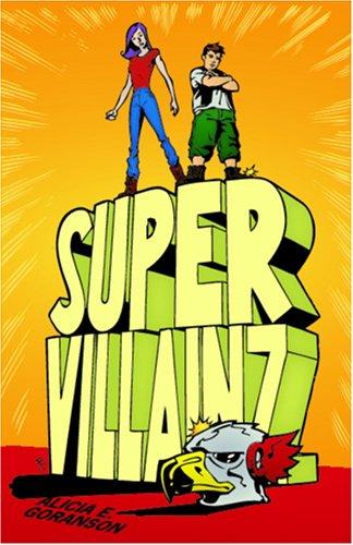 9780976341185: Supervillainz