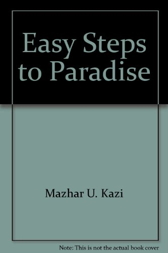 9780976345015: Easy Steps to Paradise