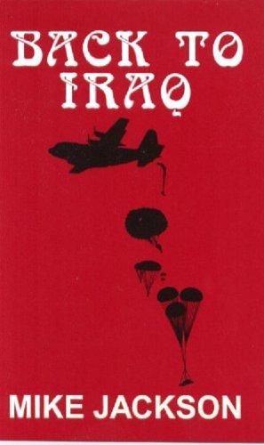 9780976346517: Back To Iraq (Janitors Series, Book #2)