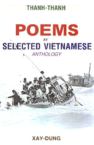 Poems by Selected Vietnamese: Anthology: Le, Nhuan Xuan