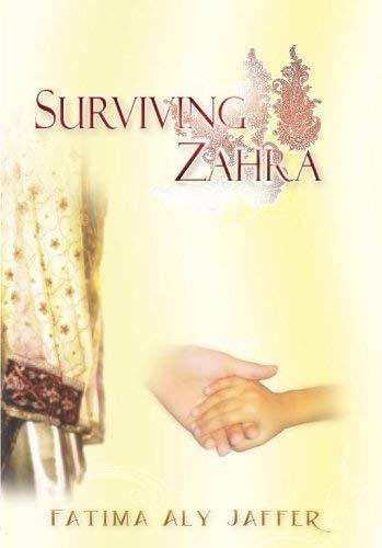 9780976353713: Surviving Zahra