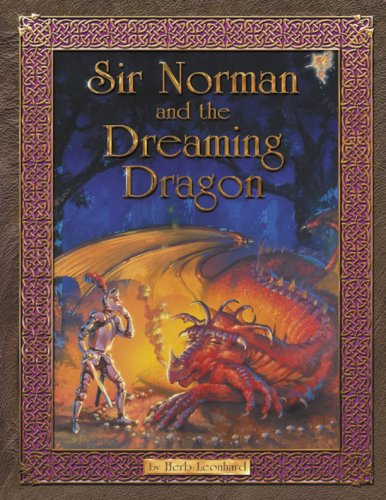 9780976355519: Sir Norman and the Dreaming Dragon